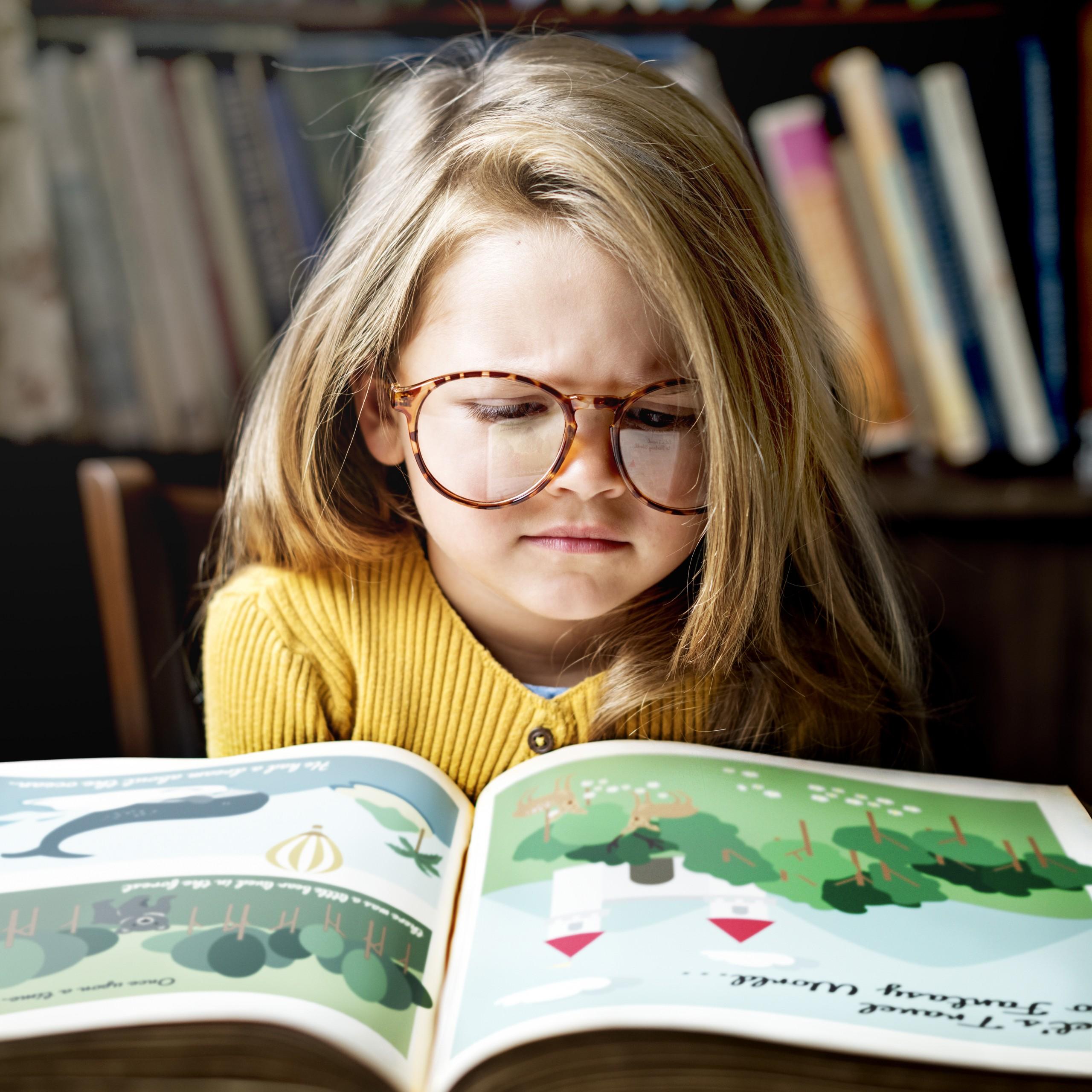 Бързо четене